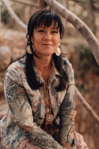 Portrait der Mallorca Hochzeitsrednerin Diana Hirsch